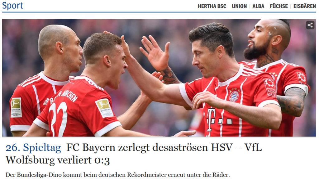 Berliner Zeitung, 11.03.2018